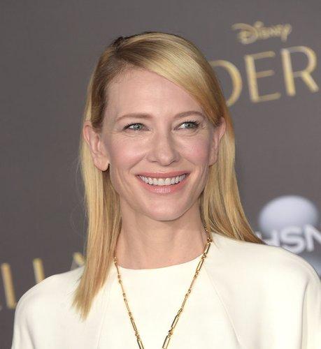 Cate Blanchett bei der