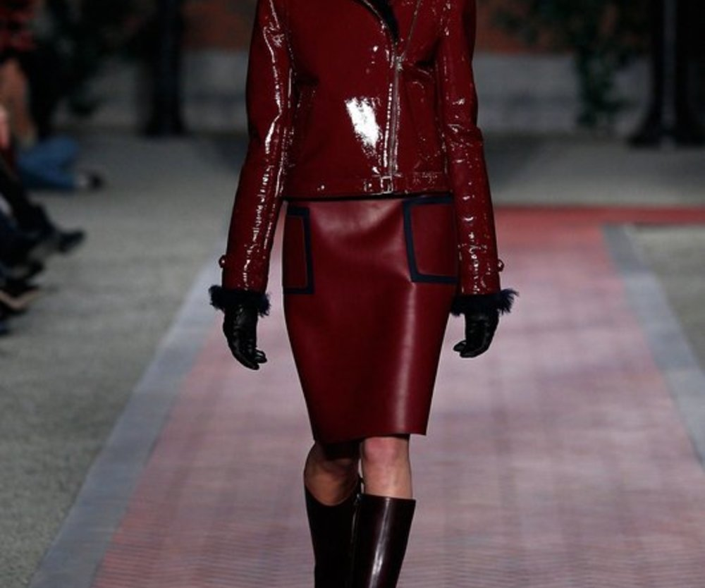 Tommy Hilfiger: New York Fashion Week