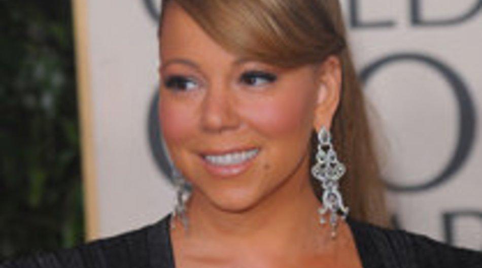 Mariah Carey: Doch kein Duett mit Courntey Love