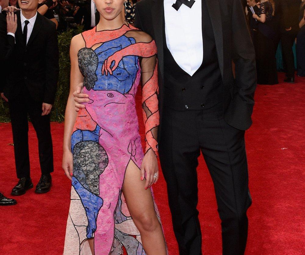 Robert Pattinson: FKA Twigs bestätigt die Verlobung!