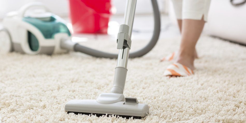 Suction carpet