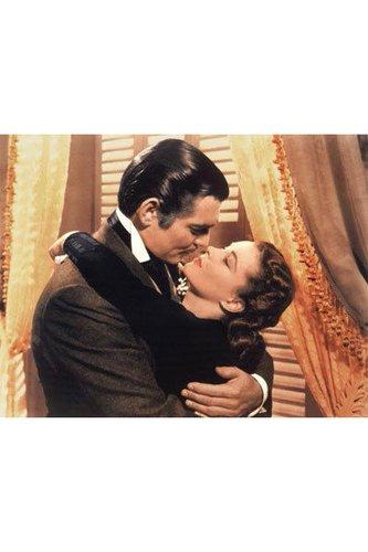 Der Liebesfilm schlechthin: Vom Winde verweht