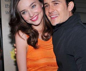 Miranda Kerr und Orlando Bloom: Trennungsgerüchte!