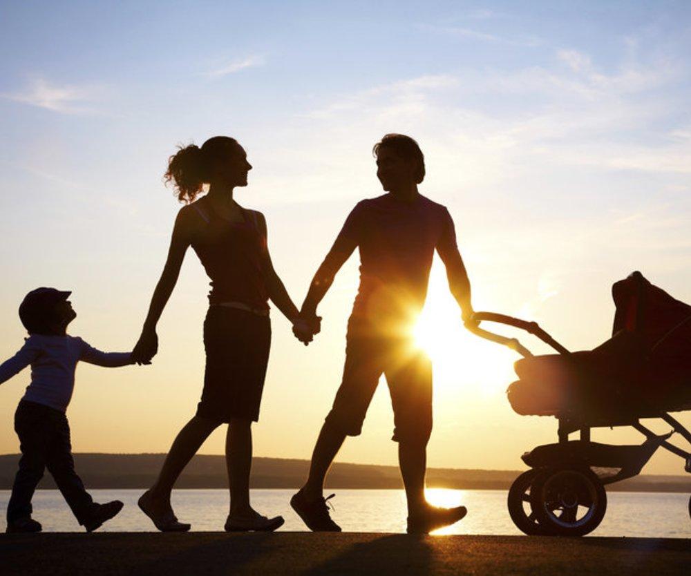 Elternzeit – Die erste Zeit mit Deinem Kind