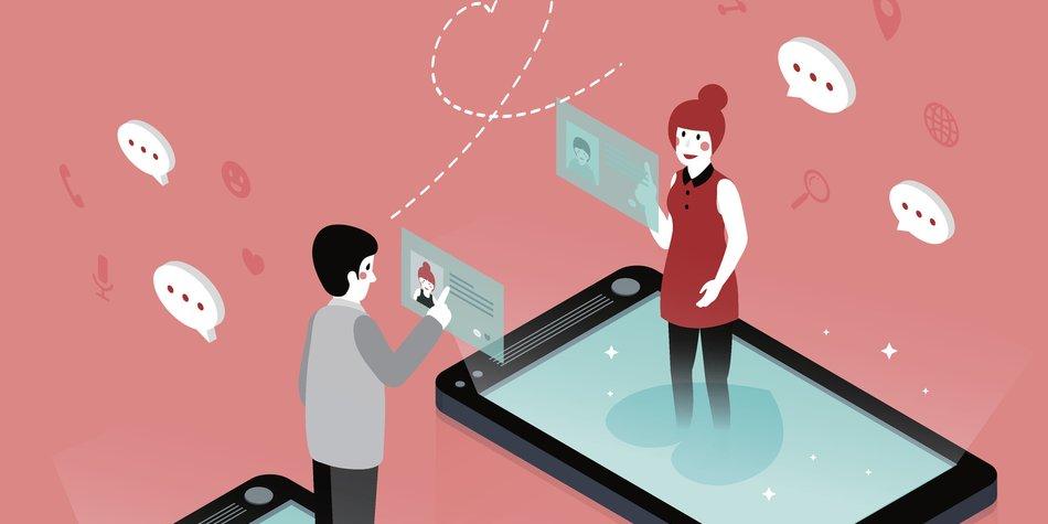 Social Game App