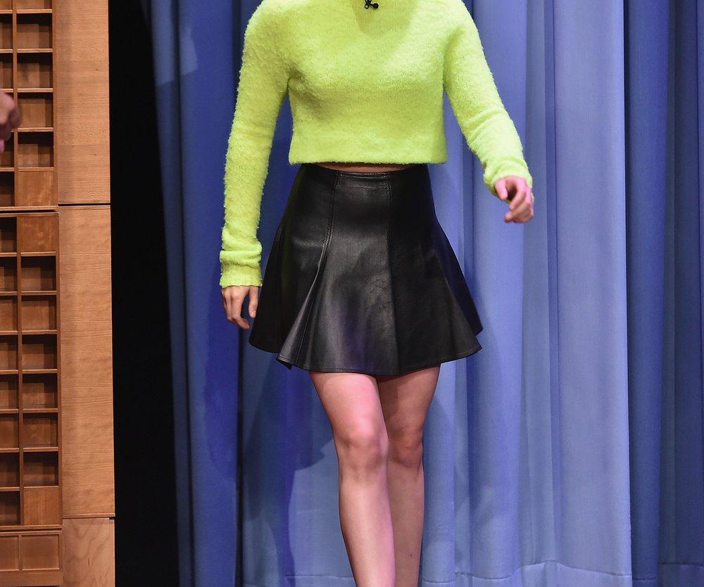 Kristen Stewart: Schauspielerei war nur ihre zweite Wahl