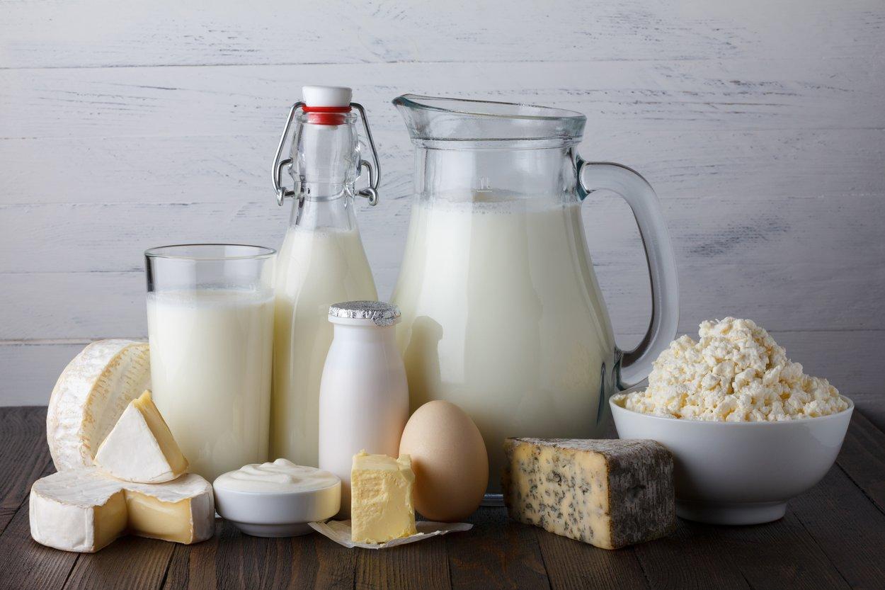 Laktoseintoleranz Anzeichen MIlchunverträglichkeit