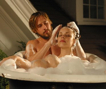 Rachel McAdams und Ryan Gosling