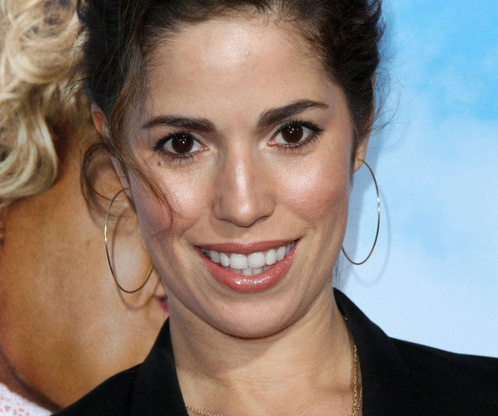 Ana Ortiz erneut Mutter