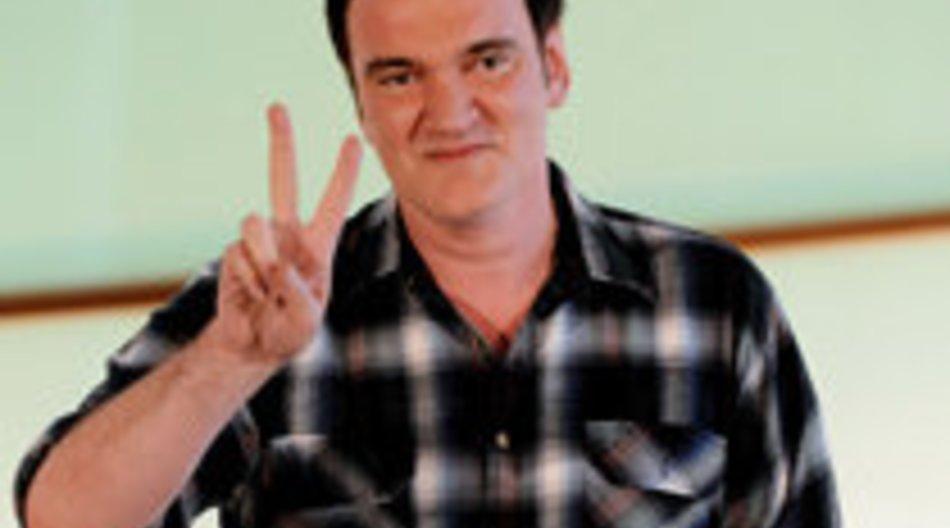 Quentin Tarantino plant Kill Bill 3