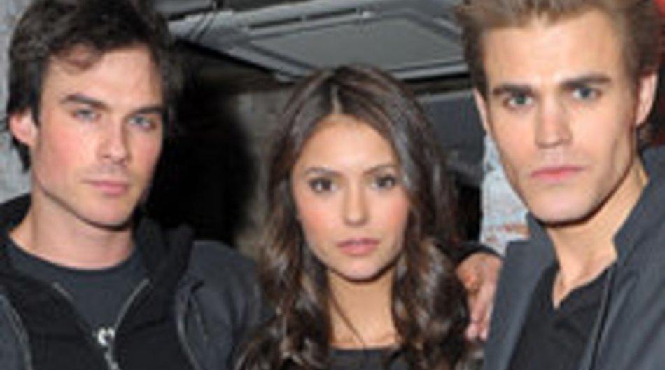 Vampire Diaries: Ausstrahlungsstopp in den USA