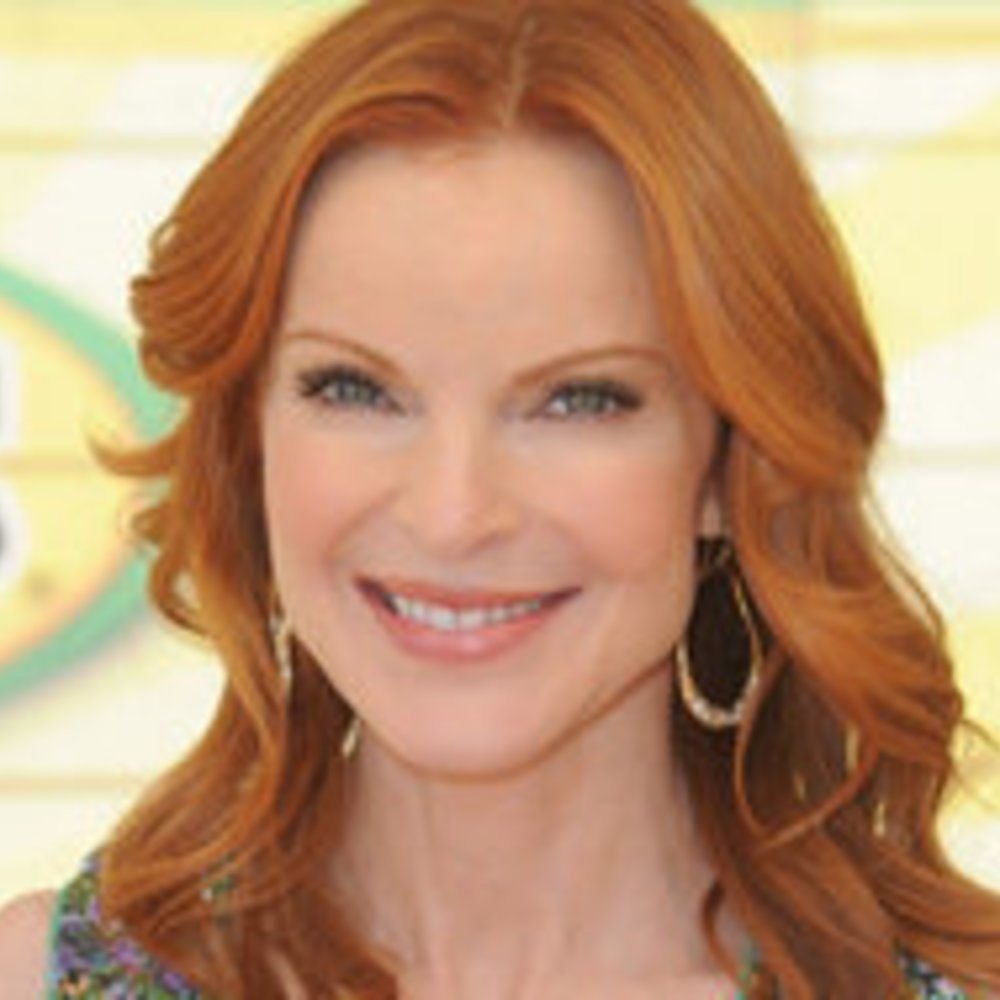 Desperate Housewives: Marcia Cross kann auch anders