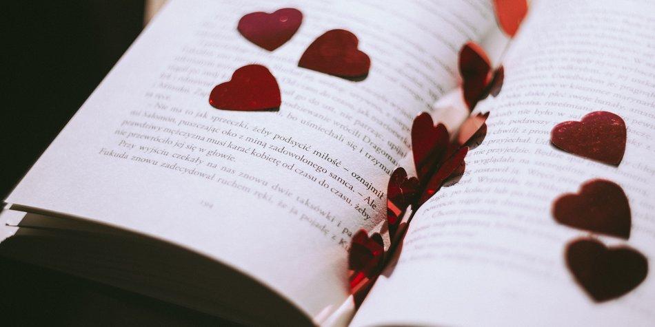 Liebesworte in anderen SPrachen