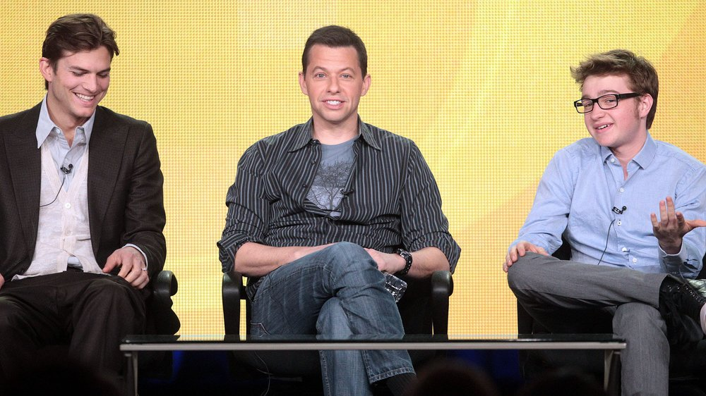 Two and a Half Men: Bald vorbei?