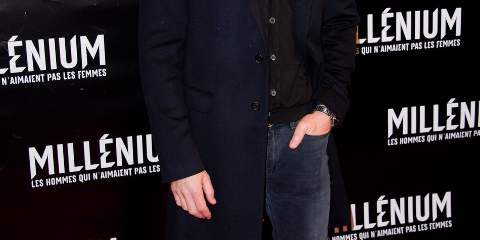 Daniel Craig bleibt noch eine Weile 007