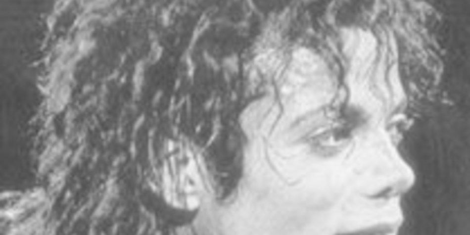 Michael Jackson: Neuer Song veröffentlicht