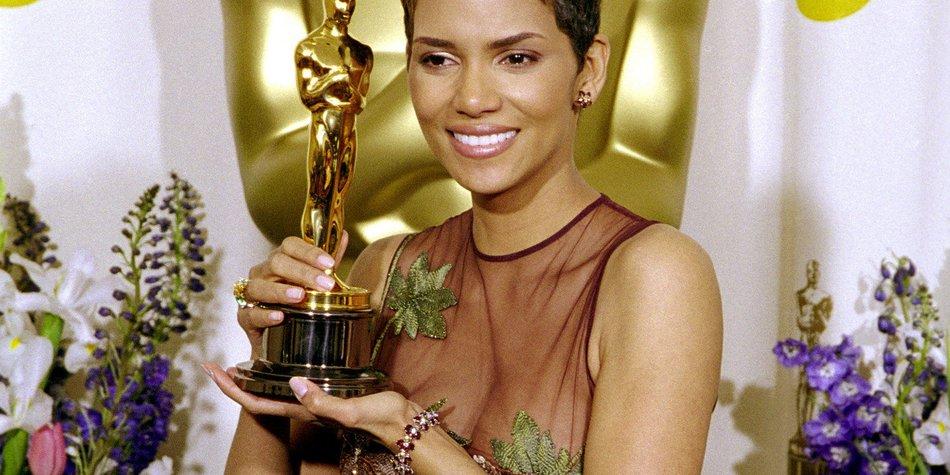 Monster's Ball: Halle Berry erhielt den Oscar