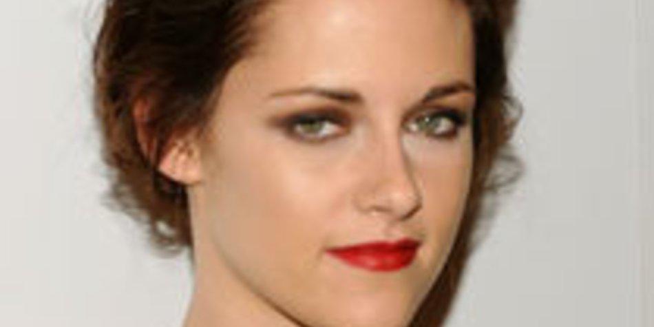 Kristen Stewart: Demnächst als Stripperin