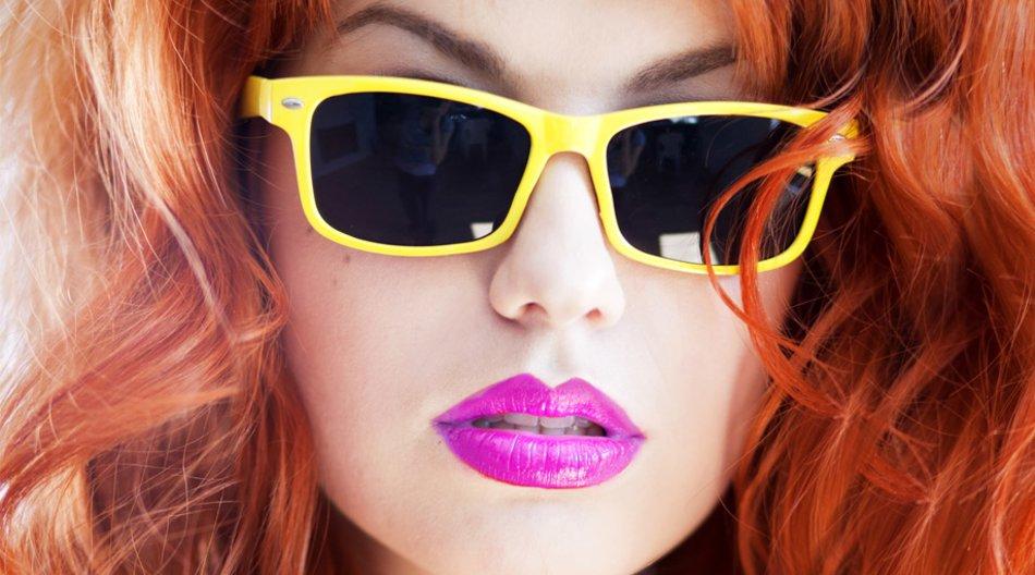 Sonnenbrillen-Trends