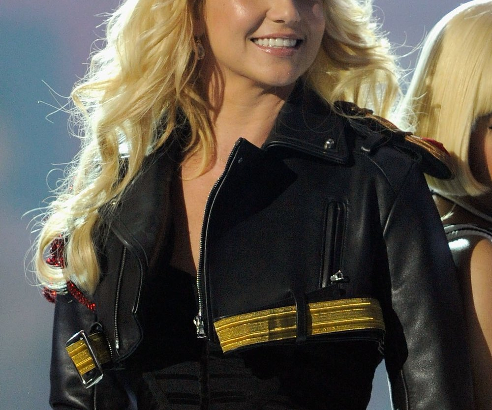 Britney Spears wird Lehrerin?
