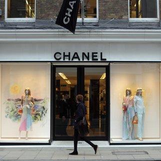 Chanel Luxus