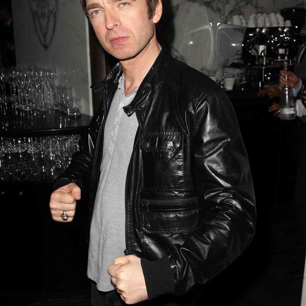 Noel Gallagher ein Tierquäler?