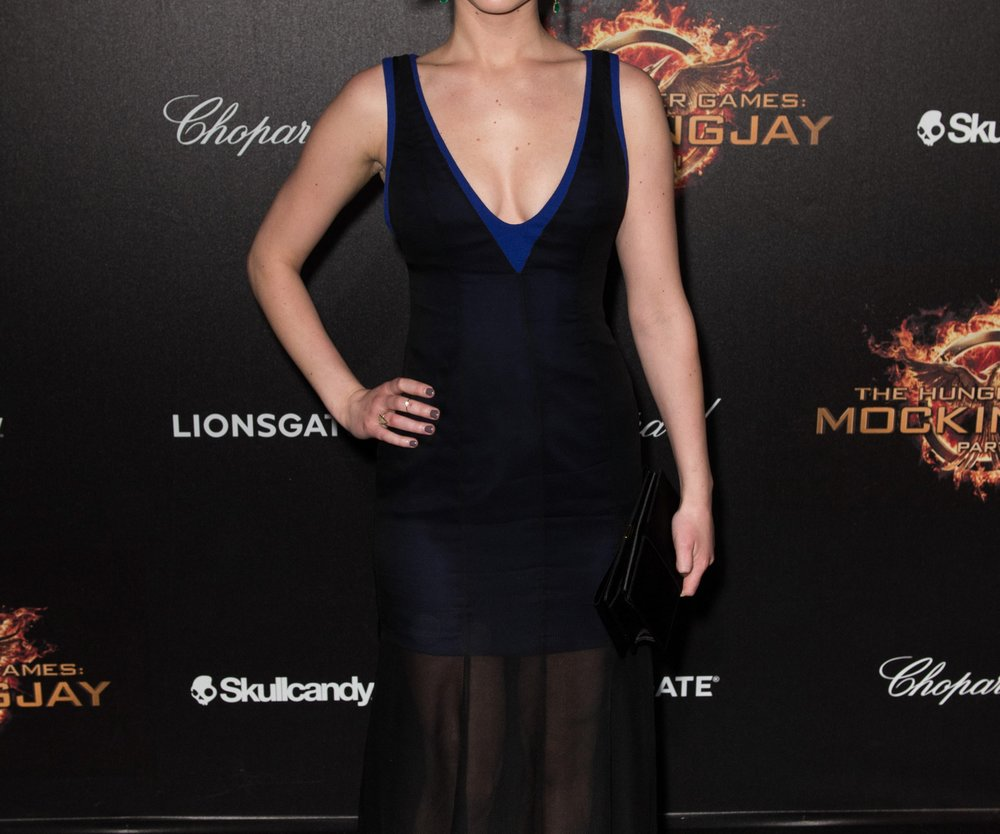 Jennifer Lawrence: Tränenschwere letzte Klappe
