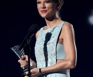 Taylor Swift: Angelina Jolie steht ihr zur Seite