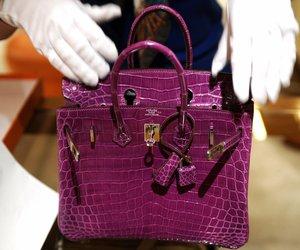 Die Birkin Bag: Begehrtes Luxus-Accessoire