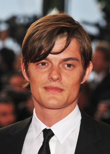Sam Riley: Schauspieler