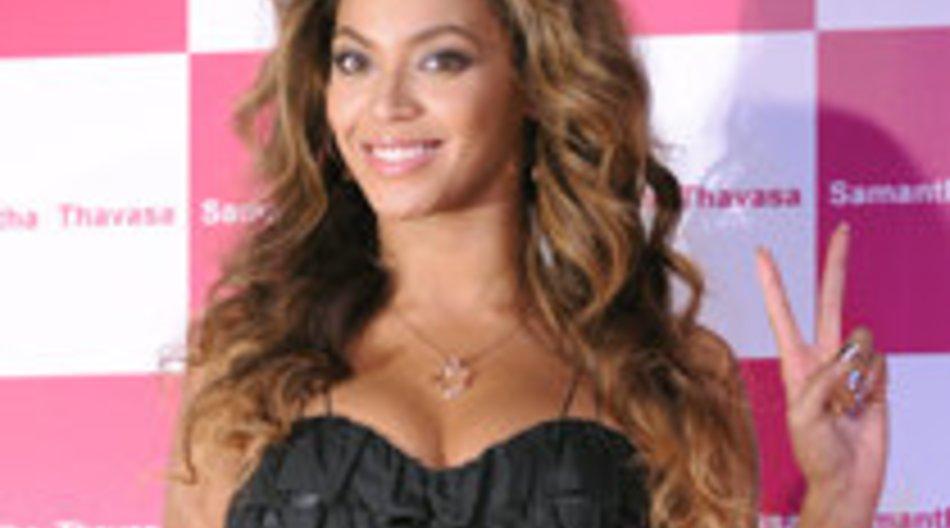 Beyoncé und Co. – Die Gehälter der Stars