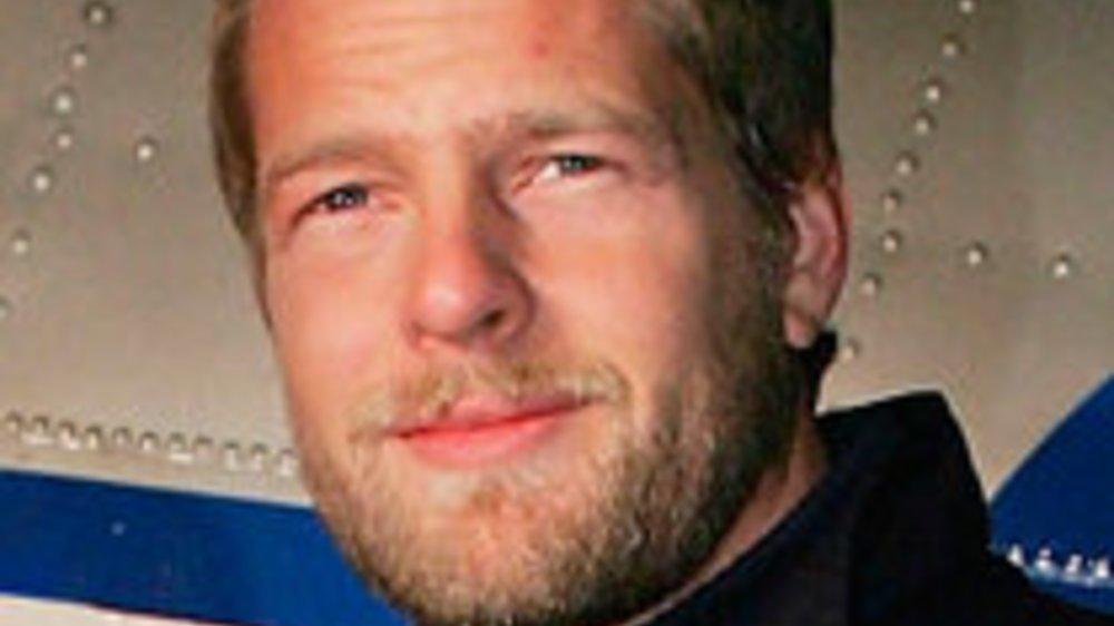 """Henning Baum ist """"Der letzte Bulle"""""""