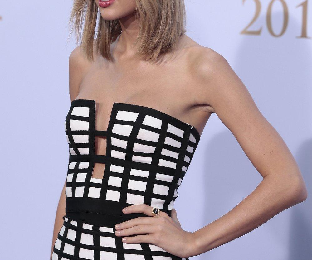 Taylor Swift: Grandioser Auftritt beim Deutschen Radiopreis