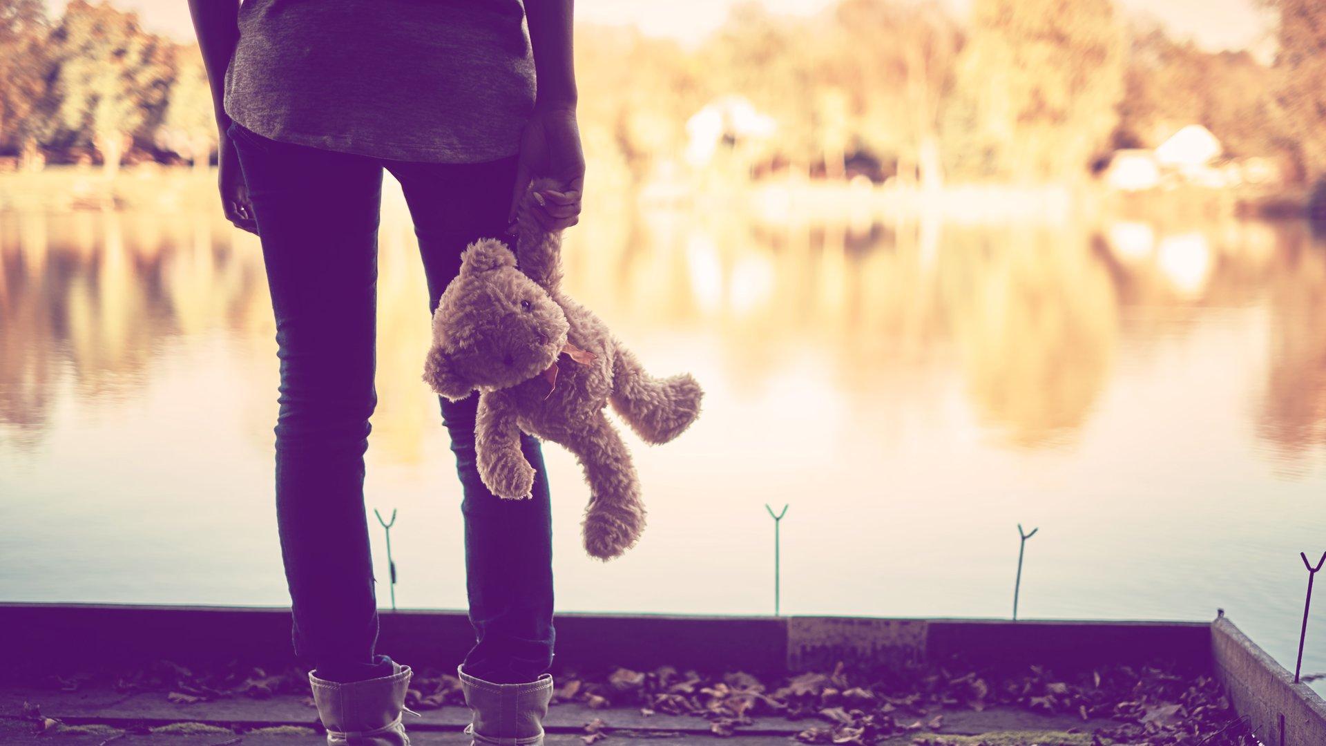 Ausschabung positiv lange nach wie schwangerschaftstest Positiver Schwangerschaftstest
