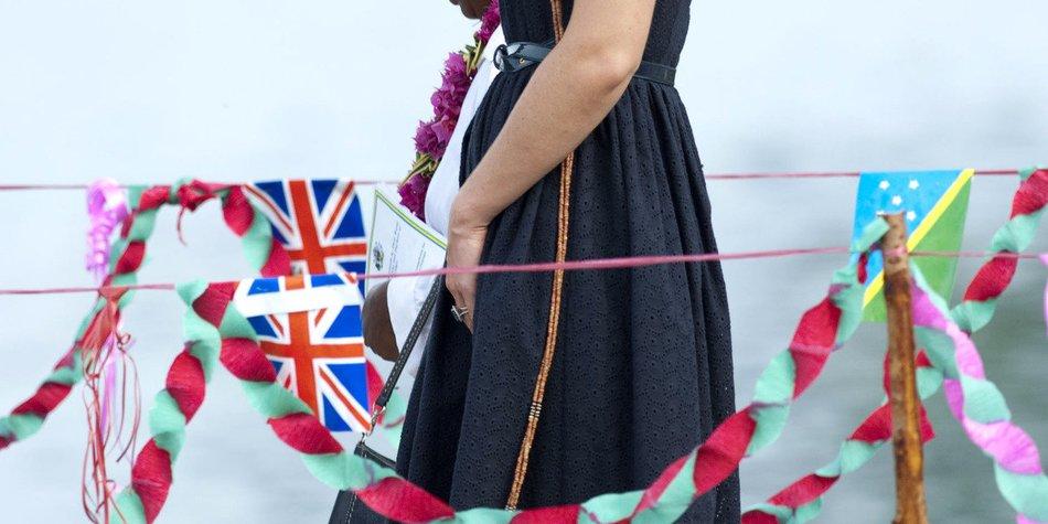 Kate Middleton: Fotograf droht nach Oben-Ohne-Skandal der Knast!