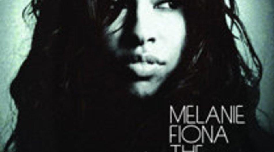 Melanie Fiona – The Bridge