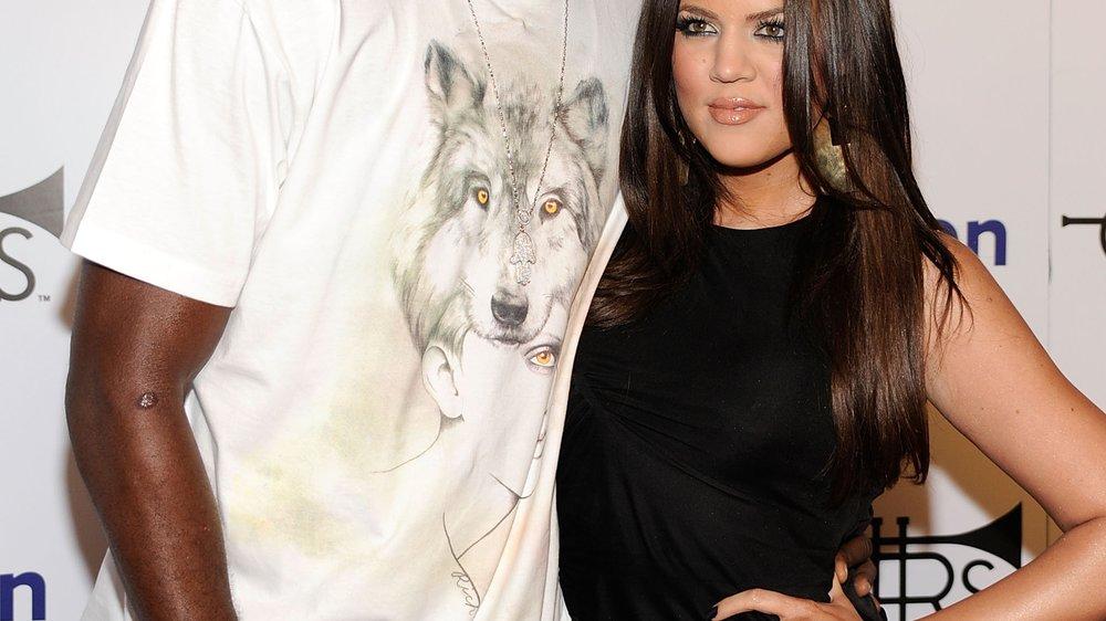 Khloe Kardashian: Zurück zu Lamar Odom?