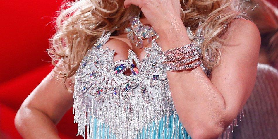 Let's Dance: Carmen Geiss hat bereits abgenommen