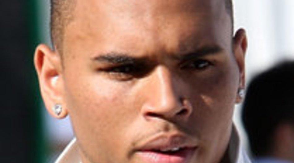 Chris Brown entschuldigt sich öffentlich