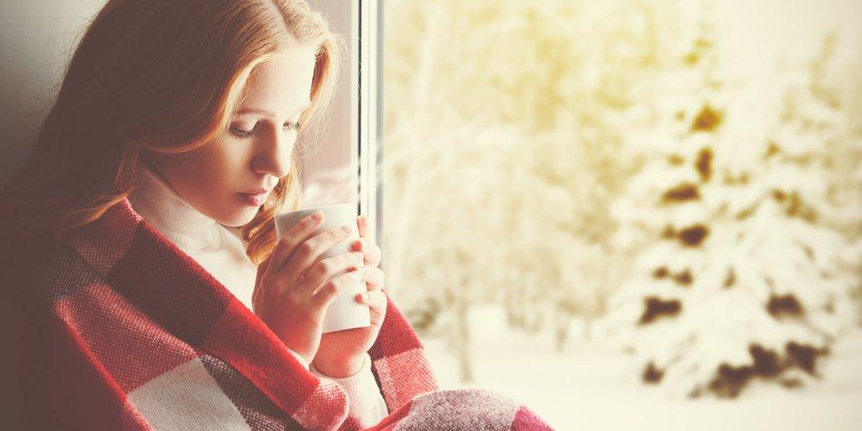 Hausmittel gegen Depressionen
