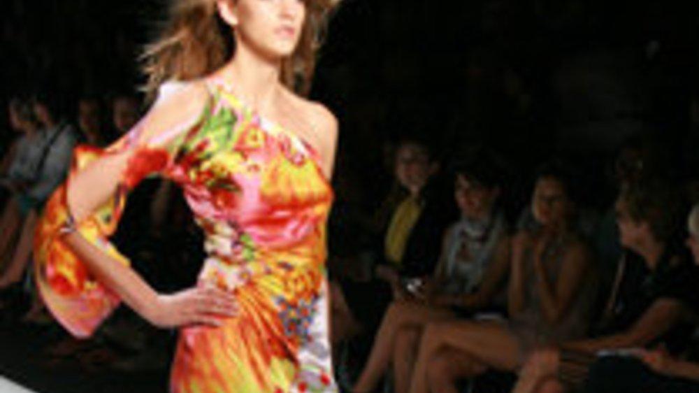Anja Gockel sorgt für frischen Wind auf der Fashion Week in Berlin