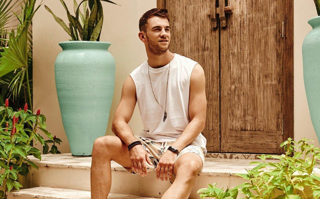Bachelor in Paradise Serkan