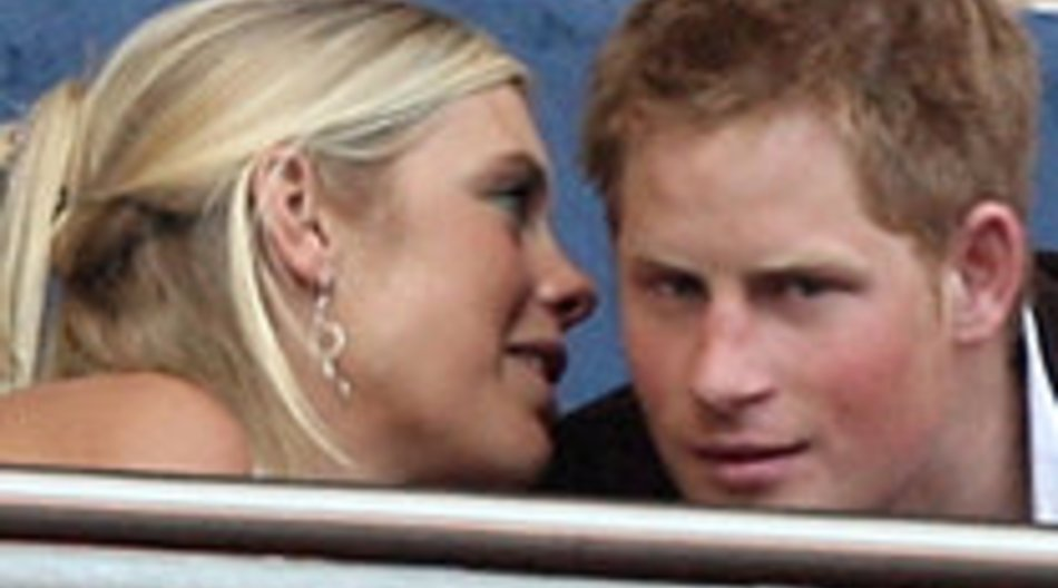 Harry und Chelsy Liebes-Comeback?