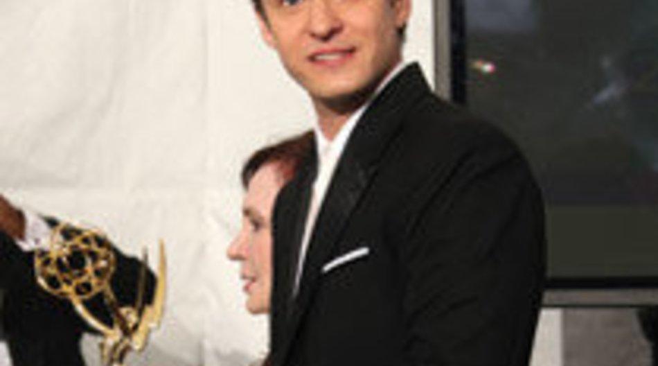 Justin Timberlake soll an Beziehung arbeiten