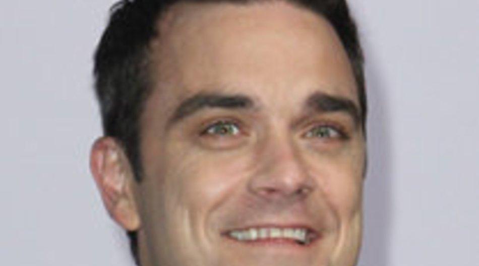 Robbie Williams lachte Kylie Minogue aus