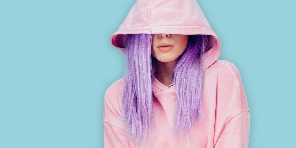 Die 7 Wichtigsten Haarfarben Trends 2020 Desiredde