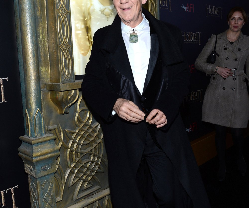 Ian McKellen: Spätes Outing war das Beste