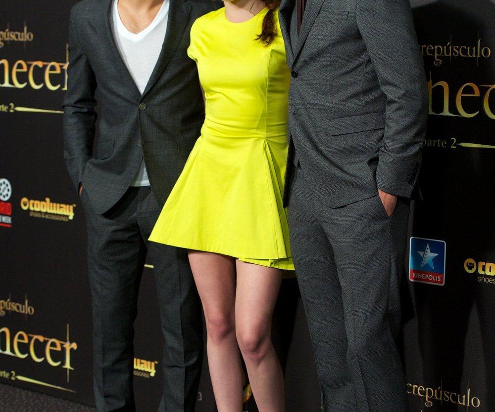Twilight für elf goldene Himbeeren nominiert