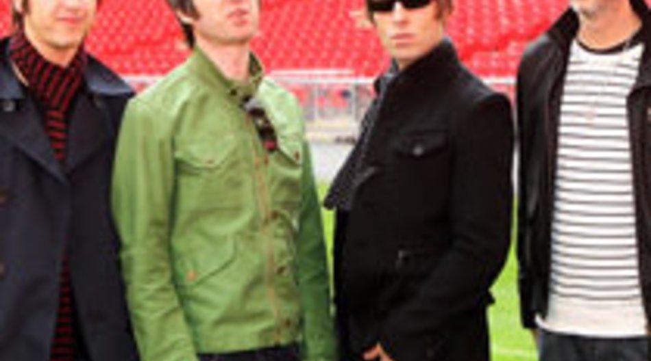 Oasis für immer