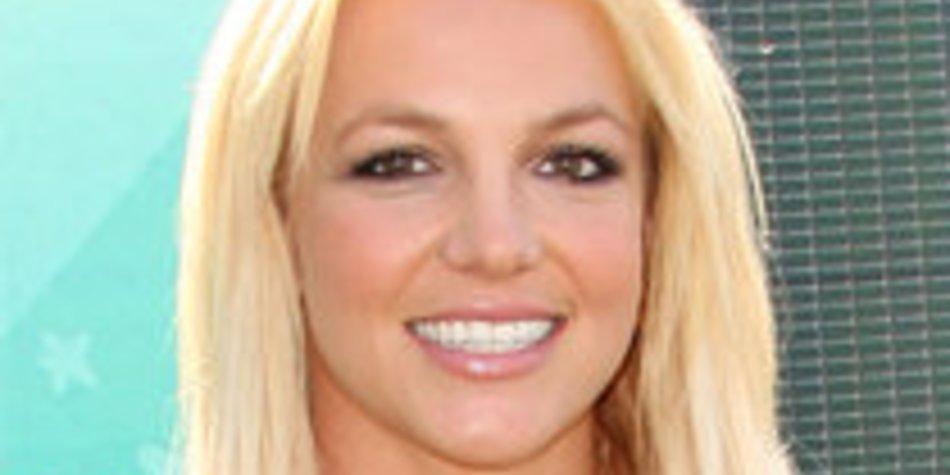 Britney Spears singt wieder!